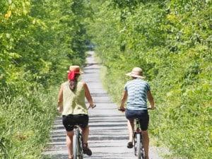 Trans-Canada Trail near Jackson Park - Drew Monkman