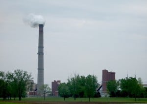 Kintigh coal-fired Generating Station - Somerset, New York - Wikimedia