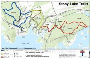 Stony Lake Trails - Kawartha Land Trust
