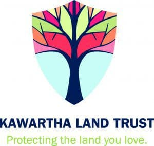 Kawartha Land Trust logo